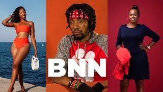 Are Natalie Tewa, Rekles and Nelly Mwangi Dating? - BNN