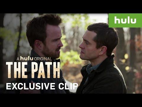 Take The Walk • The Path on Hulu