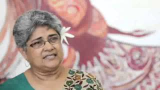 Shamima Ali (FWCC) talks about Violence Against Women in the Pacific