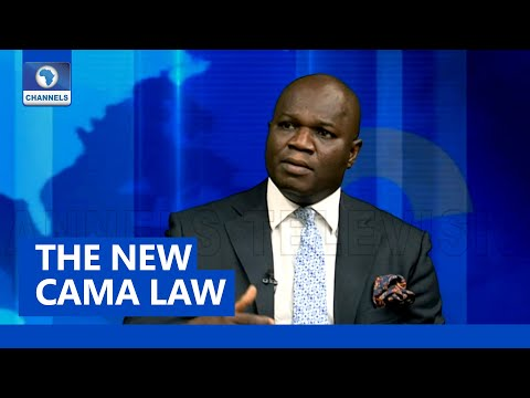 What The New CAMA Law Means For Nigeria