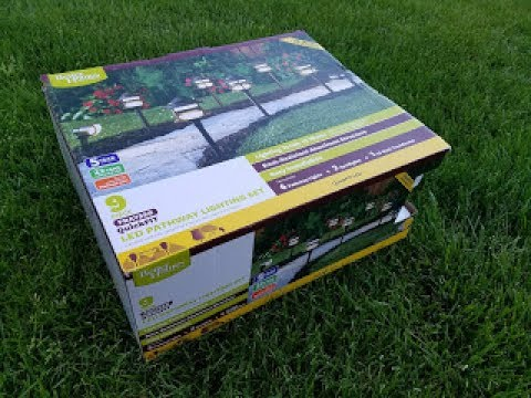 Better Homes And Gardens Landscaping Reviewing the better homes and gardens frayser led landscape reviewing the better homes and gardens frayser led landscape lighting set workwithnaturefo