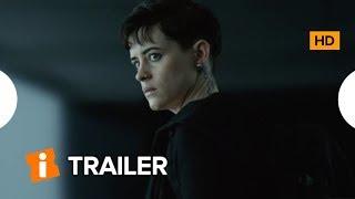 Millennium  -  A Garota Na Teia de Aranha | Trailer Dublado