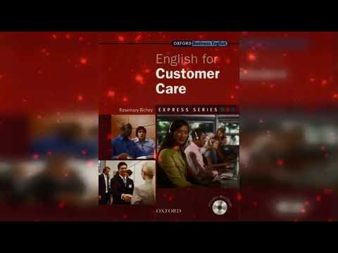 oxford-business-english---english-for-customer-care-student's-book