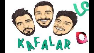 Kafalar Flash TV oyunculuğu w/ Atakan Özyurt, Fatih Yasin, Bilal Hancı