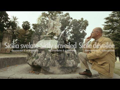 Sicilia svelata - Palermo: Villa Giulia svelata