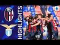 Bologna 3-0 Lazio   Bologna triumph at the Dall'Ara   Serie A 2021/22
