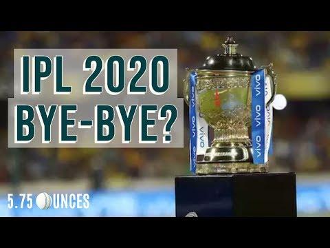क्या इस साल IPL हो पायेगा ? (5.75 Ounces Season 2 Episode 19)