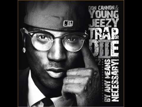 Young Jeezy- Talking (Trap or Die 2)