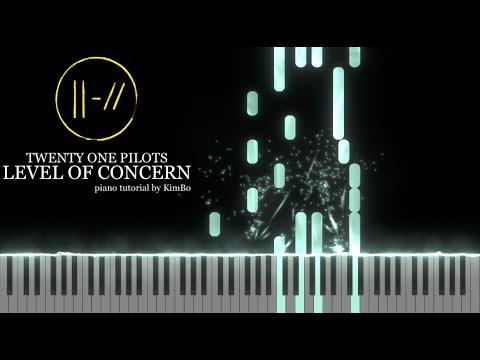 twenty-one-pilots---level-of-concern-(piano-tutorial-+-sheets)