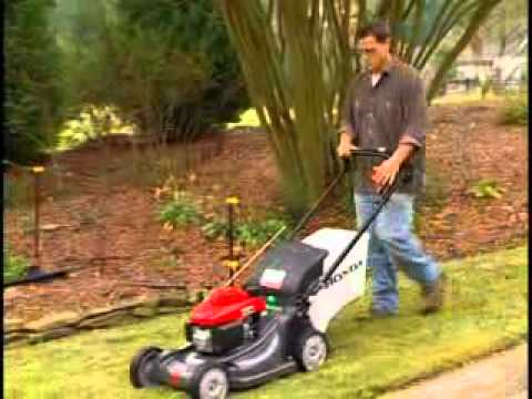 Honda Power Equipment  HRX Lawnmowers