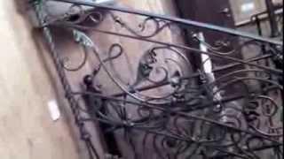 Художественная ковка  под заказ(Художественная ковка под заказ по чертежам и эскизам заказчика без применения покупных штампованных..., 2014-01-17T21:15:22.000Z)