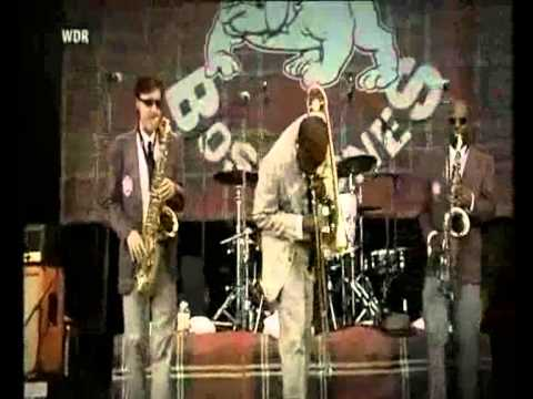 The Mighty Mighty Bosstones - Rudie Can't Fail Live 2011