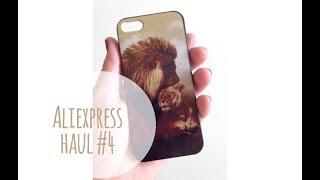 Aliexpress haul #4