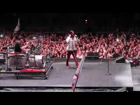 30 Seconds To Mars - This is War (Live - The Monolith Tour ...
