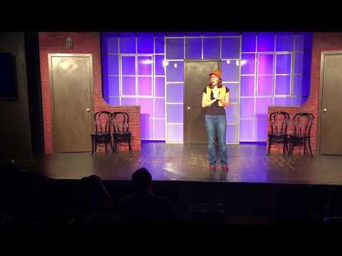 Safety Sue talks Safe Sex (2/14/18 LIVE)