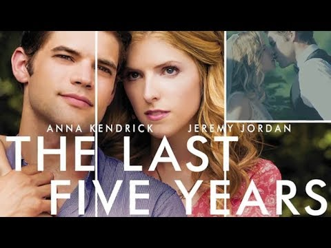 Goodbye Until Tomorrow / I Could Never Rescue You - The Last Five Years - Lyrics