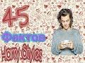 Harry Styles Гарри Стайлс 45 фактов mp3