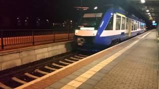 Harz Elbe Express(ex Nord Ostsee Bahn)