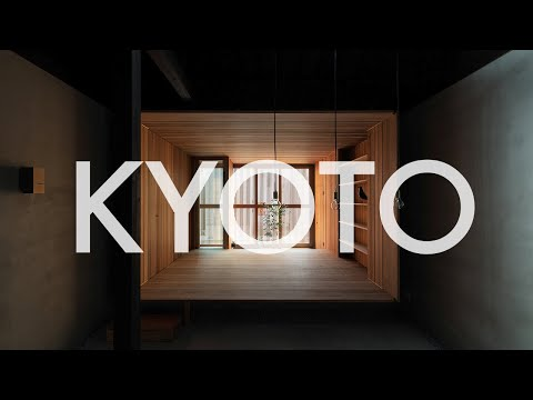 Japanese house renovation tour | Kyoto, Japan