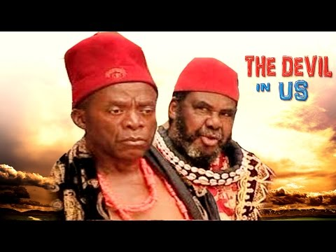 Temple Of Darkness Season  - 2016 Latest Nigerian Nollywood Movie