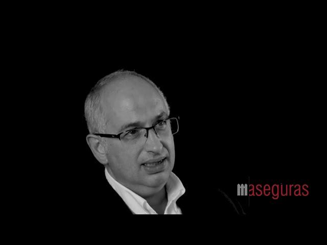 El seguro de vida, Francisco Hernández, experto en Aseguras