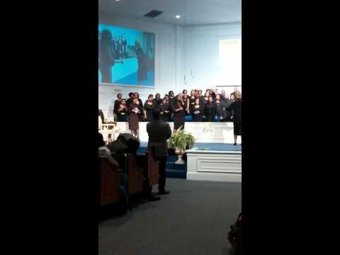 Dr. Mattie Moss-Clark Tribute