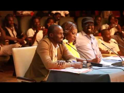 Talent Search South Sudan 2014 (Episode 2)