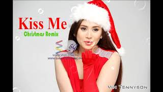 Kiss Me Christmas Remix