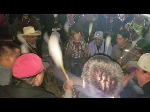 Blackfoot Confederacy Singers Saturday Night Session Intertribal