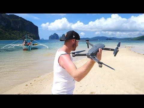 Epic Drone Photography In The Philippines