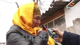 Бишкекте аял зордукталып, сабалып, андан соң бычакталып каза болду