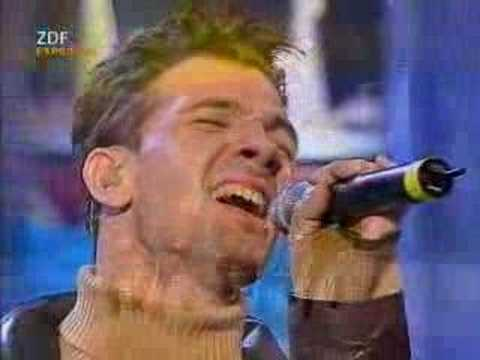 'N Sync - This I Promise You (Live)
