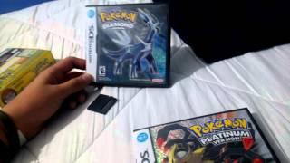 Pokemon Dream Radar Secrets