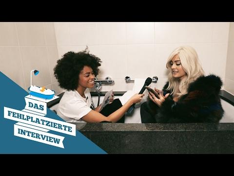 Bebe Rexha - Das fehlplatzierte Interview