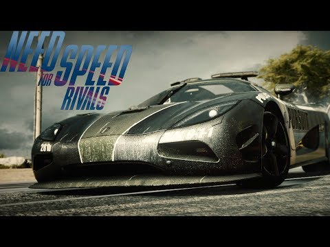 Need for Speed Rivals - Up In This _ Skull Deep (Electronic music)