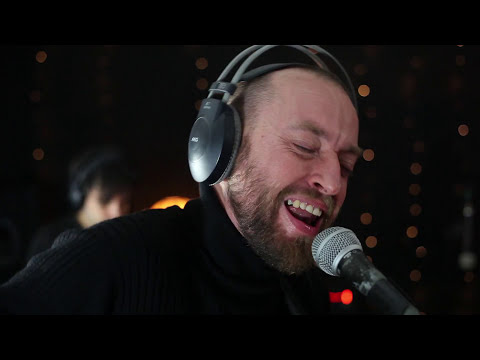 [Chester Sessions] Black Islands