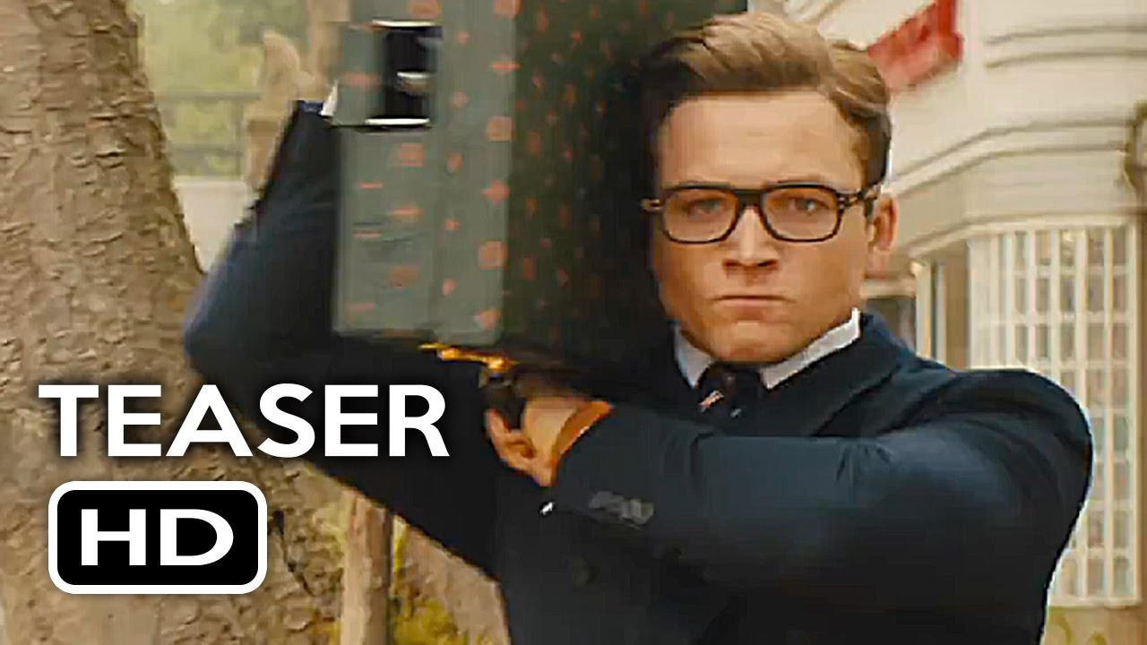 kingsman 2 movie4k