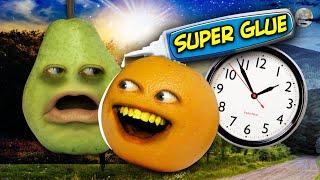 Annoying Orange - 24 Hour Challenge!