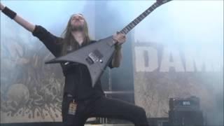 Legion Of The Damned - Legion of the Damned (Masters of Rock 2015 DVD)®
