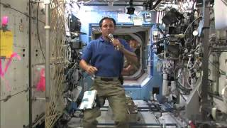 The Joe Show: Radio Signals from Space!