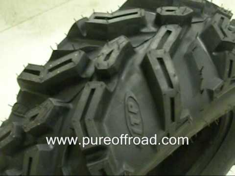 ITP Mud Lite XTR ATV Tires