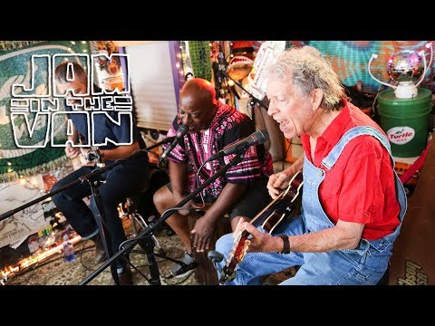 """ELVIN BISHOP - """"Right Now Is The Hour"""" (Live at KAABOO Del Mar 2018) #JAMINTHEVAN"""