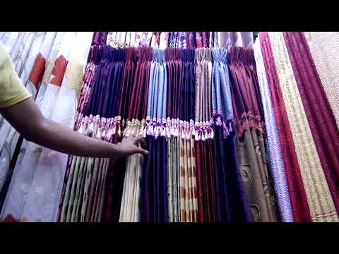 Bangladesi Curtain Collectin & Price
