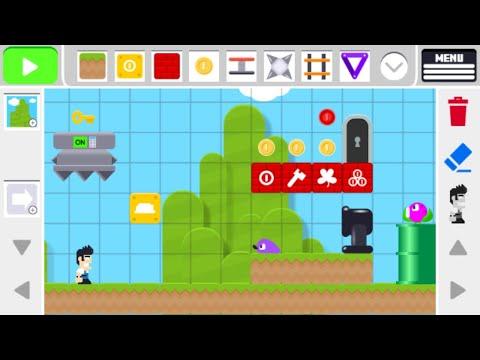 Mr Maker 2 Level Editor - التطبيقات على Google Play