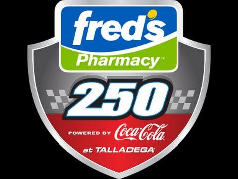 Image result for Fred's Pharmacy 250 Logo