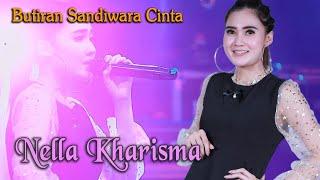 Nella Kharisma ~ BUTIRAN SANDIWARA CINTA  |  OM Sakha Official Live Perform