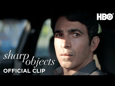 'What Is She Hiding?' Ep. 7 Official Clip | Sharp Objects | HBO