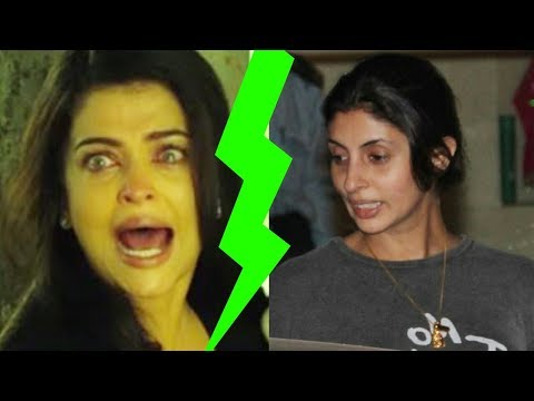 Aishwarya Rai Bachchan's major fight with  ABHISHEK BACHCHAN'S sister Shweta Bachchan |Omg!