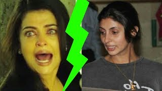 Aishwarya rai bachchan's major fight with  abhishek bachchan's sister shweta bachchan |omg!