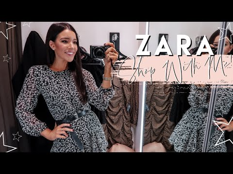 Zara January 2020 Sale Shop With Me & Try On + New In From H&M